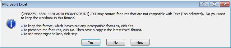 Excel – Gunnar's Blog
